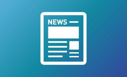 プレスリリース機能で情報発信に関する画像(NEWSペーパーマークが表示されている)